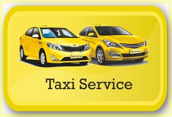 Бизнес ИП Такси: налогообложение в 2020 году