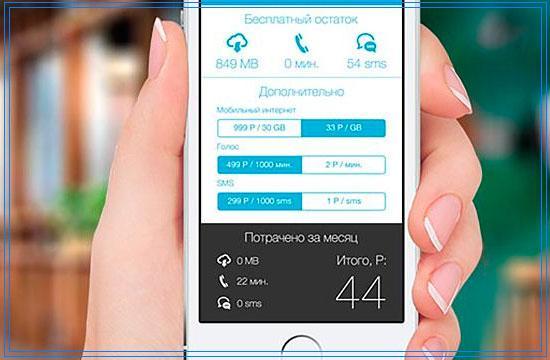 личный кбаинет оператора сотовой связи атлас