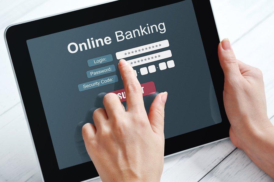 определение онлайн банкинга