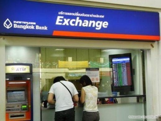 ОБмен и покупка китайской валюты. Юань на рубли