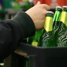 Торговля алкоголем ИП в 2017 и 2018 году