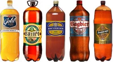 запрет на продажу пива в пластиковой таре: последние изменения