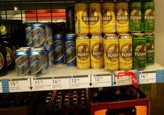 Торговля пивом ИП в 2020 году — последние новости