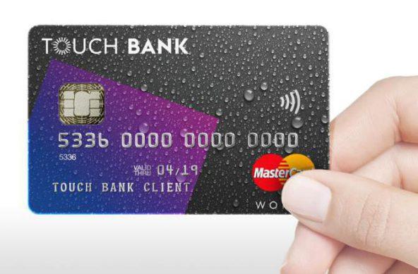 Лучшие кредитные карты: оформление онлайн