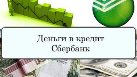 Кредиты владельцам зарплатных карт в крупнейших банках