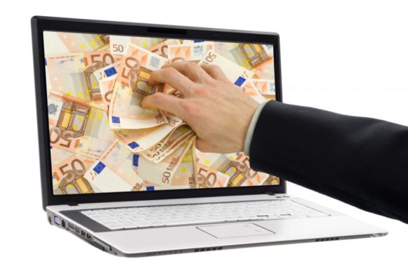 Как быстро получить кредит через интернет