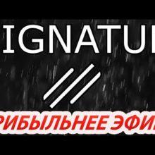Майнинг криптовалюты Signatum
