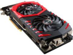 Майнинг на GeForce GTX 1080 Ti