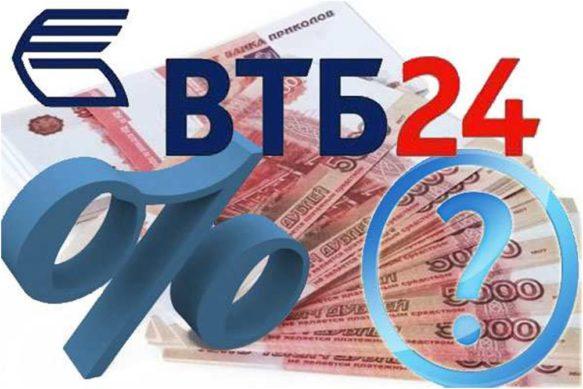 Перевод кредита в ВТБ 24 из другого банка