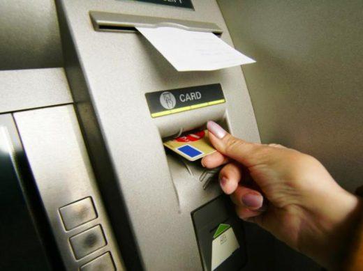 пополняем банковскую карту Сбербанка деньгами