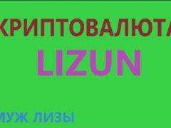 Криптовалюта Lizun — вся информация курс и проноз