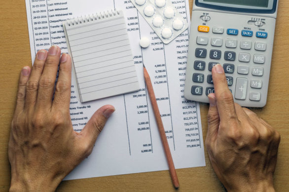 Штрафы и санкции от банка к должнику за просрочку выплаты