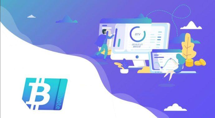 BitVote (BTV) — обзор криптовалюты