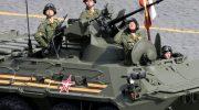 Праздники военных: какого числа отмечают