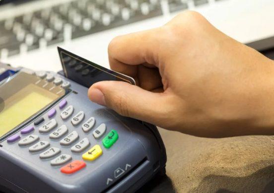 оплатите транзакцию в супермаркете и получите деньги наличными