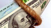 ЦБ запланировал отложенную покупку иностранной валюты