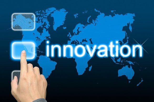 инновационная экономика 2019