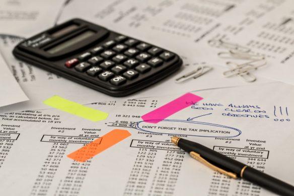 рост налоговой задолженности