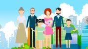 Кредиты для многодетных семей в 2019 году на льготных условиях