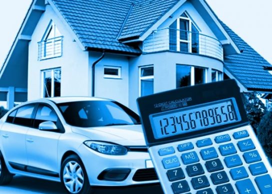 налог на имущество и транспорт в 2019 году