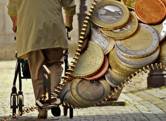 монетизация льгот в России