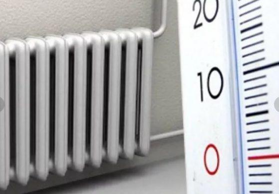 сопблюдение темпаратурного режима в квартирах весной