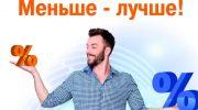 Рефинансирование кредитов в Перми