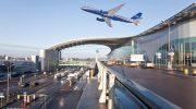 Аэропорт Шереметьево переходит на новую пропускную систему