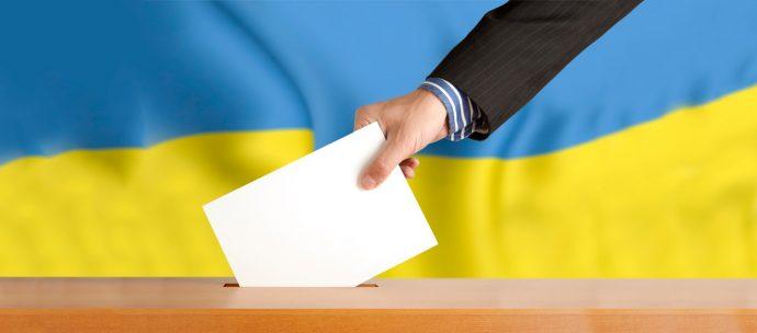 все екзитполы по выборам в украине 2019