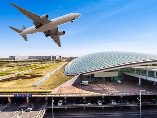 лучший аэропорт европы 2019