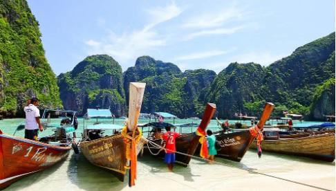 недорогой отдых в тайланде 2019 года