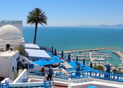 отдых в Тунисе в 2019 году
