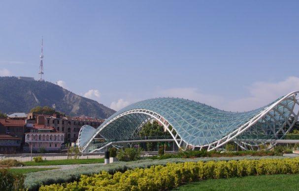 Тбилиси отдых грузия 2019