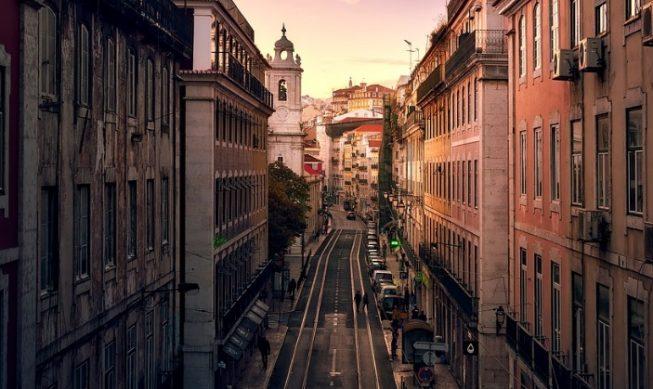 португалия лиссабон 2019