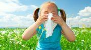 Диатез и аллергия у детей