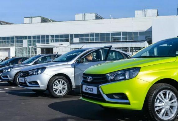 прогноз на цены автомобилей в 2020 году