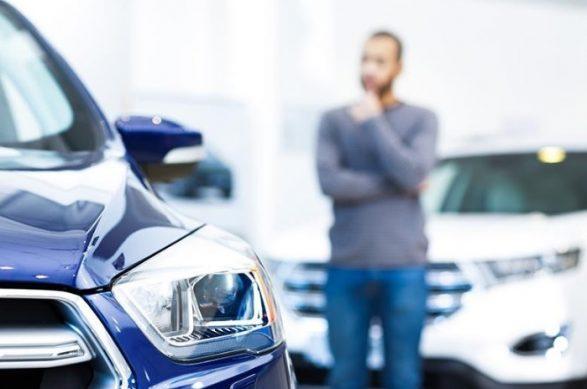как выбрать автомобиль в 2019 году