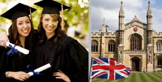 Британское образование без экзаменов