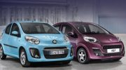Peugeot и Citroen отзывают 10000 автомобилей