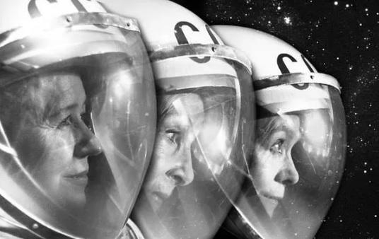 день космонавтики в апреле 2019