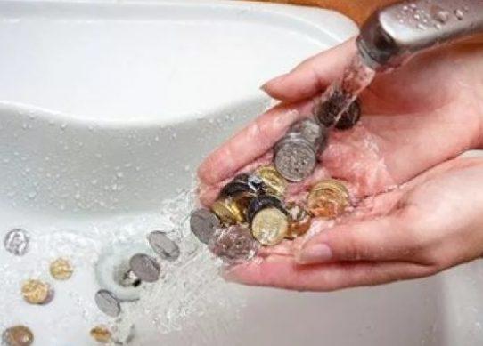 повышение тарифов на воду