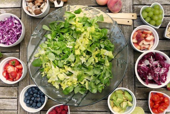 диета на лето 2019