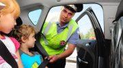 Штрафы и правила перевозки детей в автомобиле в 2020 году