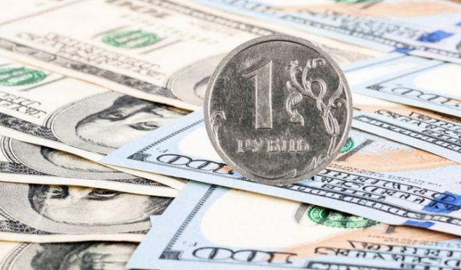 курс доллара и евро на сегодня 16 апреля