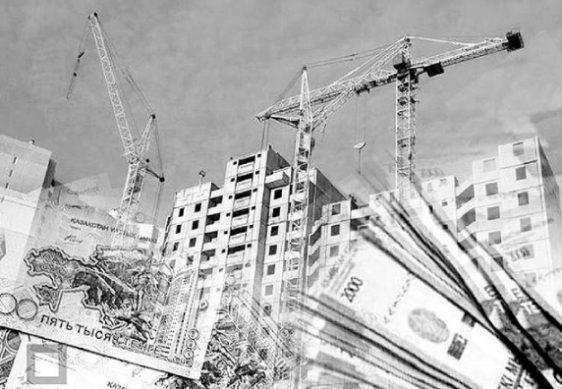 долевое строительство 2019