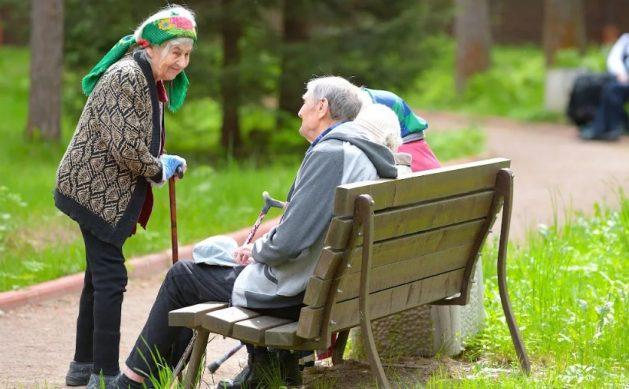 дом престарелых низаие цены и хороший персонал