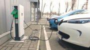 Количество зарядных станций для электромобилей вырастет в трех российских регионах