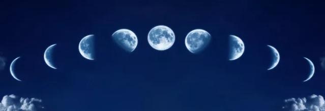 фаза луны 12 апреля 2019 года
