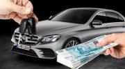 Как перепродать кредитный автомобиль