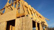 Преимущества домов из панелей